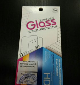 Защитное стекло для Asus Zenfone 2 ze500kl/ze500kg