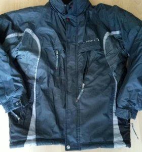 Зимняя куртка, 50-52