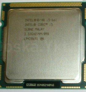 I5-661 socket 1156