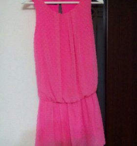 Платья, рубашки.