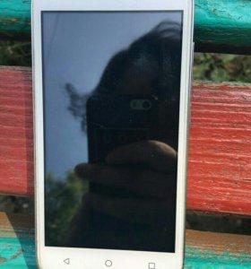 Продам Huawei Y5c