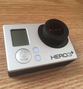 Экшн камера go-pro