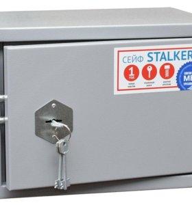 Сейф Stalker ПШ-4