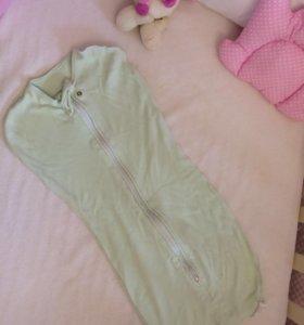 Спальник для младенцев
