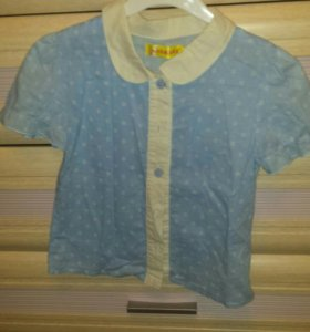 Рубашки 2 шт.