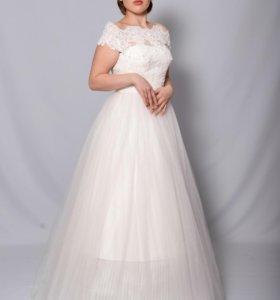 Свадебное платье 21186