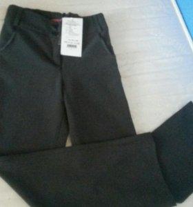 Школьные брюки новые Инфанта