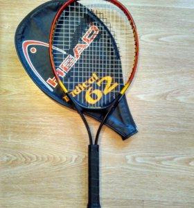 Теннисная ракетка Head radical