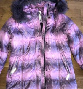Куртка LUHTA 128-132