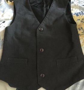 Жилет dress code