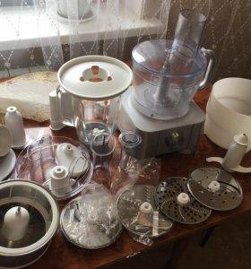 Kenwood multipro кухонный комбайн