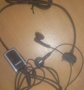 Наушники Nokia