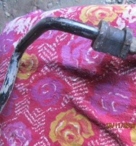 Стабелезатор задний на Мицубиси Аутлендер