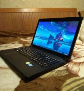 """15.6"""" ноутбук Lenovo V580c, проц i3."""
