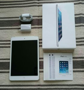 Новый iPad mini. Cellular 64 Gb