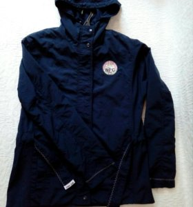 Куртка Rebook (ветровка)