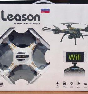 Квадрокоптер Leason LS-129