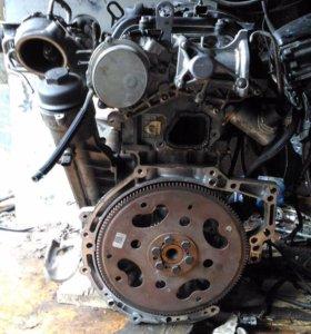 Двигатель BMW 1er 1.6 N13B16. 2011-2015