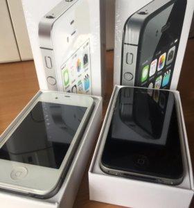 iPhone 4s 16/32 gb