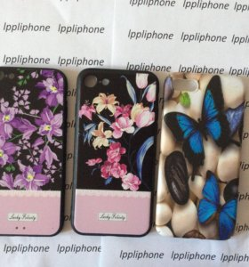 Чехлы на iPhone 5,5s,6,6s