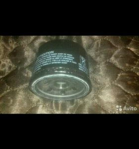 Фильтр масляный для ПЛМ SUZUKI DF(25-70)