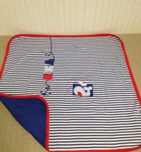 Новый плед одеяло