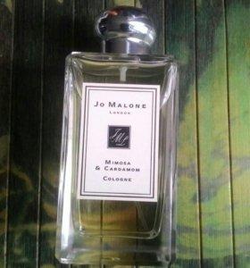 "Парфюм Jo Malone "" mimosa&сardamom""оригинал. 100мл"