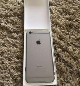 Apple iPhone 6 Plus или ОБМЕН