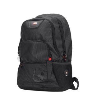"Continent BP-305 - рюкзак для ноутбука 16"" (Black)"