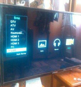 Телевизор DAEWOO FHD LED TV 32