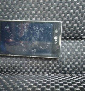 LG E450 Optimus L5 ll