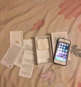 Айфон5S32GB