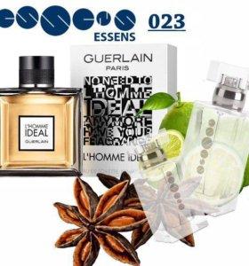 Мужской парфюм Guerlain