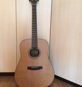 Акустическая гитара Dowina D111 CED