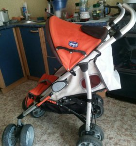 Прогулочная коляска Chicco ct0.4