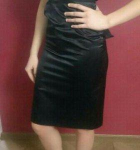 Коктельное платье из Италии