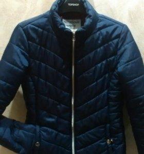 Жен.куртка