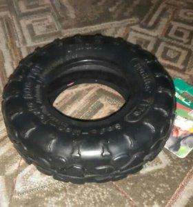 Игрушка для собак шина