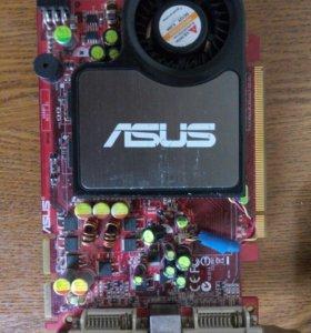 ASUS EAX1650XT 256mb