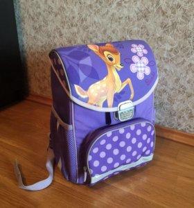 Школьный рюкзак Erich Krause