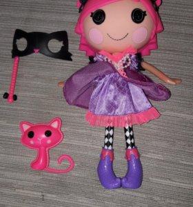 "кукла Lalaloopsy ""Confetti Carnival"" с игрушками"