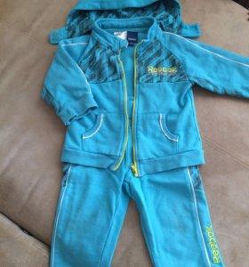 Одежда для мальчика р.80-86