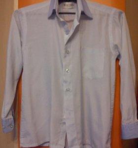 Рубашка на мальчика RINOMA