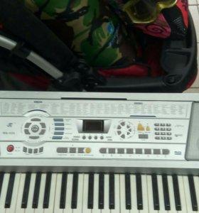 Синтезатор МК-928