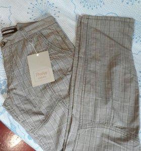 Новые мужские брюки PRODIGY