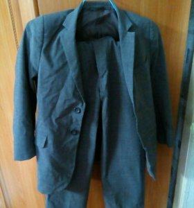 Школьный костюм-1 класс