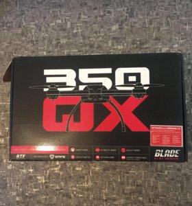 Квадрокоптер Blade 350 QX RTF Firmware 2.0
