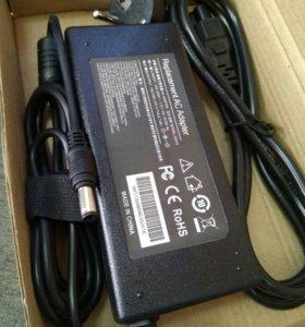 Блок для ноутбука 19v 4.74A