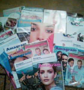 Журналы Amway