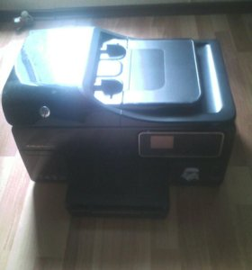 Принтер HP Officejet Pro 8500A